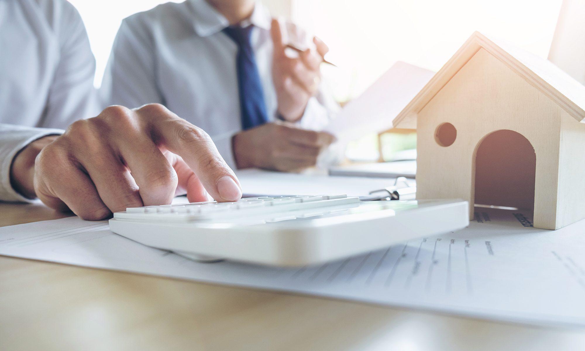 Achat d'un bien immobilier pour investisseur